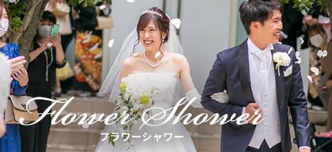 フラワーシャワー Flower Shower